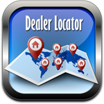 Big Bike Parts Dealer Locator