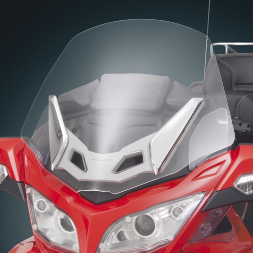 Can-Am Spyder RT Windshield