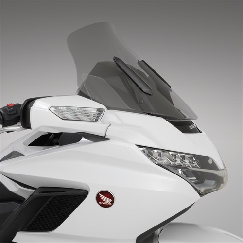 GT Euro Sport Windshield by Show Chrome Accessories®