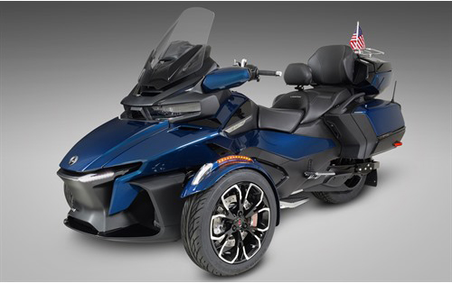2020 Can-Am Spyder RT Accessories