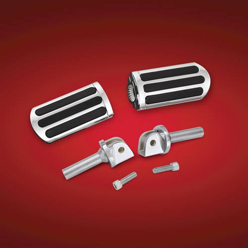 Rail Driver Pegs for GL1800