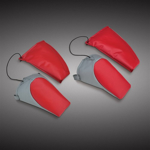 Exhaust Covers for TBM 900