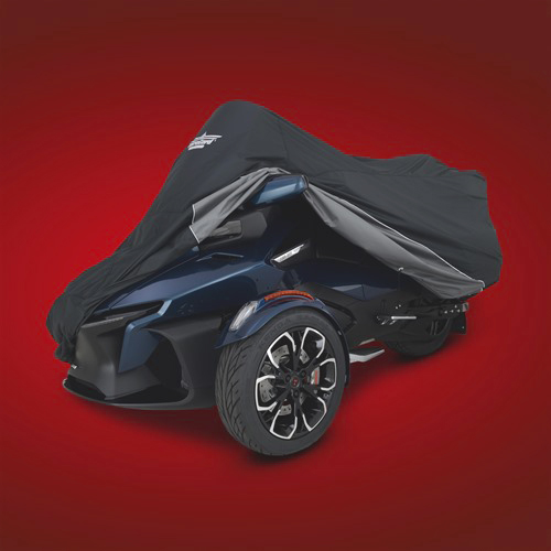 UltraGard® Black over Charcoal Cover for Can-Am RT
