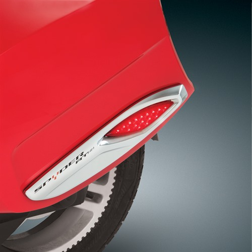 Latest LED Technology For Can-Am Marker Lights