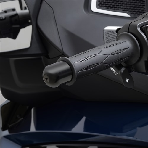 Handlebar End Weights For Can-Am Spyder