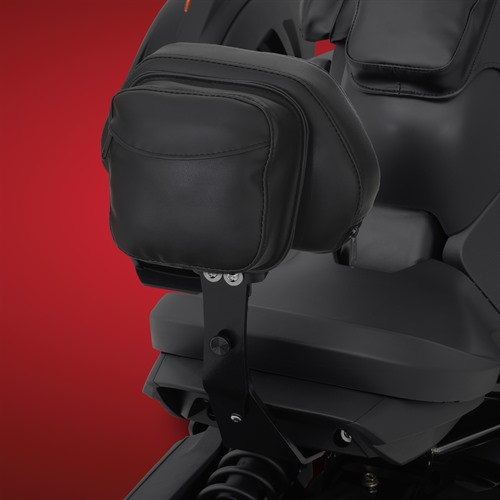 Smart Mount™ Backrest for Can-Am Ryker