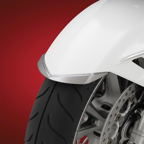 Front Fender Tip Accent For GL1800 2018-