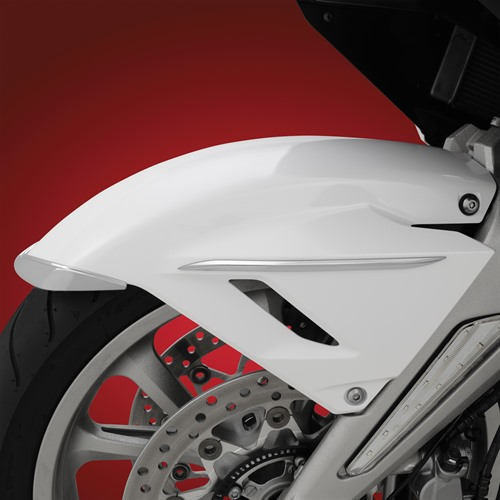 Front Fender Side Accents For GL1800 2018-