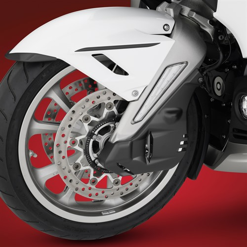 GT Caliper Covers for GL1800 Goldwing 2018-