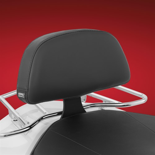 Passenger Backrest For Standard GL1800 Goldwing 2018-