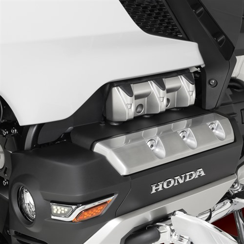 Cylinder Head Covers For GL1800 2018-