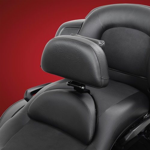 Driver Backrest for Yamaha Star Venture
