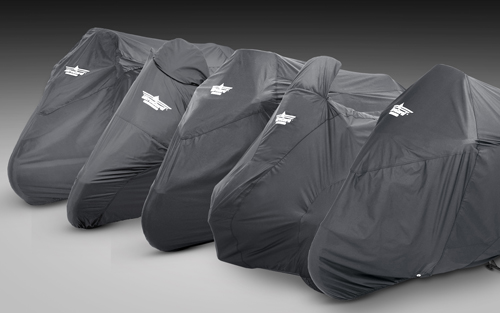 UltraGard® Essentials™ Motorcycle Covers