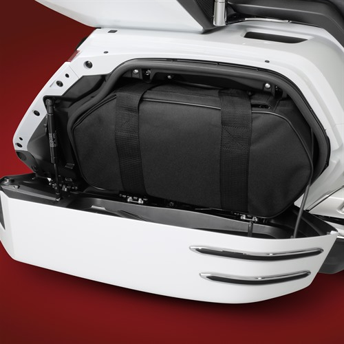 Saddlebag Liner on Honda GL1800 (2018-)