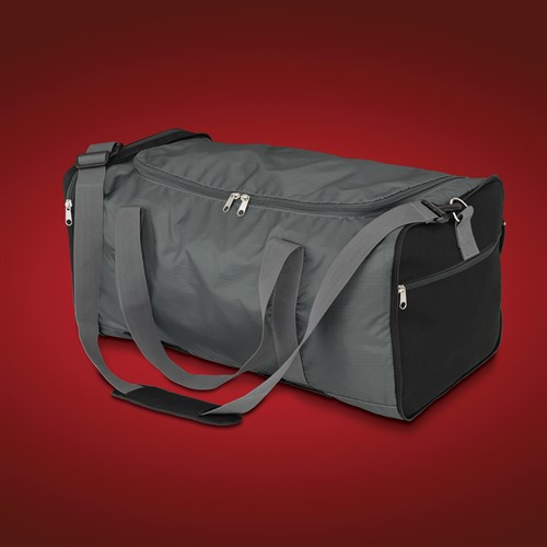 Collapsible Rack Bag (Expanded)