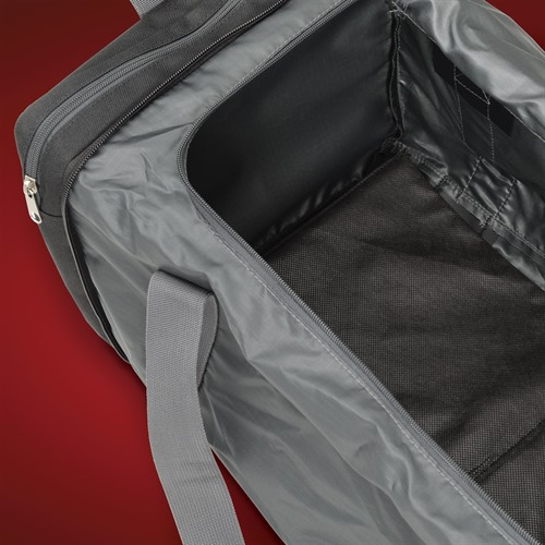 Collapsible Rack Bag (Inside View)