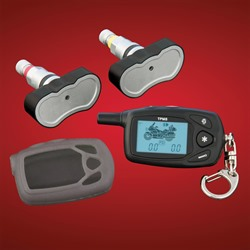 WIRELESS TPMS INTERNAL SENSORS
