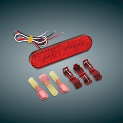 RED LED MARKER LIGHT 1