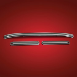 WINDSHIELD TRIM KIT FOR
