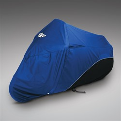Blue Over Black UltraGard® GT Touring Cover for Goldwing