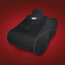 CAN-AM RYKER COVER BLACK