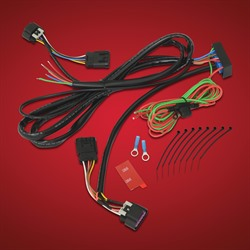 Plug 'N Go Trailer Wiring Harness for Can-Am F3
