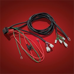ELECTRONIC WIRE HARNESS 2012