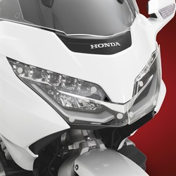 LampGard™ Headlight Protection for 2018 Goldwing