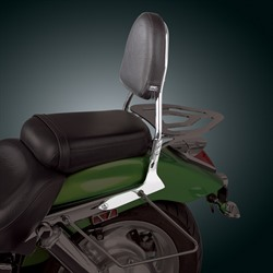 SISSY BAR BACKREST VTX 1800