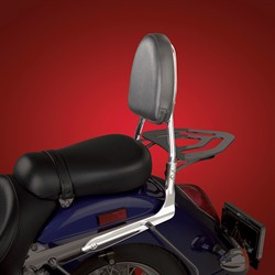 SISSY BAR BACKREST VTX 1300