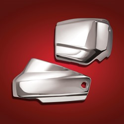 CHROME SIDE COVERS XVS650