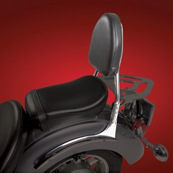 SISSY BAR BACKREST V STAR 1100