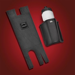 SADDLEBAG BOTTLE HOLDER - L