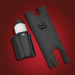 SADDLEBAG BOTTLE HOLDER - R